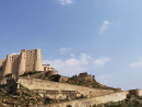1 Discover the rich heritage of Alila Fort Bishangarh, IndiaLooking for a getaway for the family steeped in history and culture? Tucked away in Northern India is the Alia Fort Bishangarh, a 230-year-old warrior fortress that's now been turned into a luxury resort. Showcasing the grand architecture of Jaipur Gharana – influenced by both the Mughals and the British – it also boasts a panoramic view of the rustic and impressive Rajasthani landscape. Perfect for families, kids below 12 get to stay for free, and your visit will also include breakfast, three-course lunch or dinner at Amarsar, afternoon movies with popcorn and a historical photo tour of the fort. What to do: Alila offers its visitors a taste of the rural life at QR162, where they can try a hand at household chores such as milking a buffalo or goat, and cooking in the rasoi – traditional kitchen. For QR216, people can stroll the streets of Bishangarh and explore its local traditions in the resort's exclusive tour. There is also an indoor kids club, face painting, treasure hunts and plenty of movies to watch in the afternoon. Parents, if you're after something more relaxing head to the spa. Guests are given QR54 of credit from the hotel to use on their trip, so spend the day relaxing at the property if you like.  Details: Flight time, six hours and 55 minutes (with a stop in Delhi). Return flights from QR4,463 (with Jet Airways and Indigo). Hotel: Alili Fort Bishangarh, Jaipur, Northern India. From Dhs854 per night. Until July 31. www.alilahotels.com.
