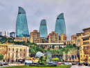 """4 Experience the land of fire in Baku, AzerbaijanThe last place you want to go to escape the sizzling heat in Doha is a place labelled the """"Land of Fire"""", but temperatures in June are in the pleasant mid-twenties in Baku. Being the capital and biggest city in Azerbaijan, Baku is a beautiful place to explore. It sits right along the Caspian Sea, and is filled with plenty of high peaks for the trekkers out there, including the great Caucacus Mountains. Take a stroll just outside the city limits and you'll find mud volcanoes, along with rural villages. If you're looking for a place that blends ancient historical attractions, stunning 21st century buildings and lush greenery, Baku is the place for you. What to do: Azerbaijan puts on a big festival for Eid, celebrating it with roasted lamb and giving meals to the community, so make sure you tag along with the festivities. Aside from that, visit Fountain Square and the Maiden's Tower, believed to date back to the 12th century. There's also the chance to see a village in the mountains named Xinaluq, offering stunning 360-degree views of the surrounding Caucasus mountains. Details: Flight time, two hours, 50 minutes. Flights from QR3,250, www.azal.az/en.Hotel: QR2,760 (per person). July 14-16. www.escape-travels.com."""