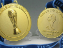 World Cup medalThey should have taught us money can buy medals in school. Plus, these are cool.QR142. ebay.com