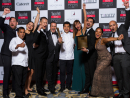 Best Brunch WinnerFour Seasons Brunch, Four Seasons Hotel Doha, West Bay (4494 8888).
