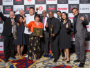 Best Indian WinnerChingari, Radisson Blu Hotel Doha, Ramada Signal (4428 1555).