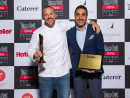 Best Steakhouse WinnerCUT by Wolfgang Puck, Mondrian Doha, West Bay Lagoon (4045 5555).