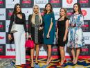 Raveena Marwah, Maria Bulavina, Alaa Farhoud, Victoria K and Anna Pare