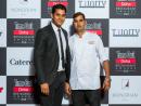 Karthik Duraimanikkam and Ajay Pal Singh