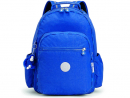 QR850Kipling Seoul Go BackpackIf you want a backpack that really stands out, look no further. Not only is this Kipling Seoul Go Backpack classic, stylish and durable, you can also see it in the dark. Kipling. MOQ, DFC, City Centre Mall, The Mall, Salam Stores – The Gate Mall.