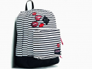 QR228JANSPORTOlder girls will love this Super Fx Backpack from Jansport with stripes and funky sequined designs. www.en-qatar.namshi.com.