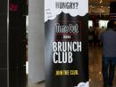 Time Out Doha Brunch Club at Aramede Restaurant