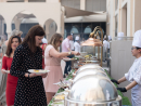 Time Out Doha's very first Brunch Club event