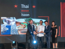 BEST THAI WINNER - IsaanGrand Hyatt Doha Hotel & Villas (4448 1250).