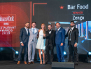 BEST BAR FOOD WINNER - ZengoKempinski Residence & Suites (4405 3560).