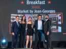 BEST BREAKFAST WINNER - Market by Jean-GeorgesW Doha Hotel & Residences (4453 5135).