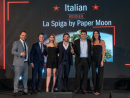 BEST ITALIAN WINNER - La SpigaW Doha Hotel & Residences, West Bay (4453 5135).