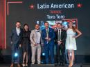 BEST LATIN AMERICA WINNER - Toro ToroMarsa Malaz Kempinski (4035 5101).