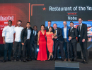 RESTAURANT OF THE YEAR WINNER - NOBU
