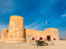 Al Zubarah FortIf you're doing it for the Gram, you could do a lot worse than adding a UNESCO Heritage Site to your list. This historic Qatari military fortress was built in 1938. There's an abandoned village nearby, too, if you're still feeling adventurous.