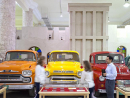 Shaikh Faisal Museum (FBQ)A vintage car right next to you in perfect lighting? Yes, please. The FBQ museum features thousands (more than 15,000) of artefacts and vintage items making it not just a unique museum but also the ideal spot to click some top pictures (bags are now allowed inside, not even a camera bag). Book a free guided tour to ensure you don't miss a spot.