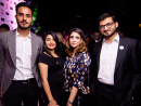 Time Out Doha presents a Night with Careem on the launch of Careem's 'Start Something' global campaign at Z Lounge, Kempinski Residences & Suites