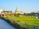 Souq Waqif ParkLocated right in front of Souq Waqif, this little park is nice for some quick relaxation before or after walking around the souk. Enjoy a picnic with the family here.Open 24 hours. Souq Waqif, opposite Corniche (no number).