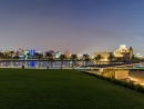 MIA ParkMIA Park is not just about lush greenery and natural beauty, there are some unbeatable views here. Grab a coffee by the seaside and admire Doha's skyline after a walk.Open Sun-Thu 10.30am-11pm, Fri-Sat 10:30am-10pm. Museum of Islamic Art (4422 4444).