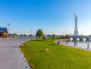 Aspire ParkThis amazing park has beautiful landscapes, an incredible artificial lake with fountains, running tracks, open-air gyms, coffee shops and plenty more to explore.Open 24 hours. Al Waab (4413 8188).