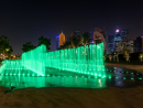 Hotel ParkYou can take a walk or play with the kids at this charming park which features waterfalls, walkways by the sea and a shallow wading pool.Open 24 hours. Al Corniche St, Doha (4456 7665).