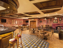 Irish Harp Every Tuesday, ladies not only get free entrance but also three complimentary beverages from 8pm until 11.59pm. Ladies who enter from midnight until 1am get one free drink.Sheraton Grand Doha (4485 4444).