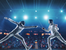 Fencing Grand Prix 2020Yes, Qatar is hosting this legendary sword fighting event this weekend. Find out all the details here.