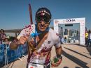 Three Doha races in February