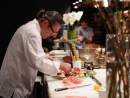 Sign up for a sushi masterclass with chef Morimoto