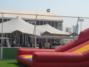 Party in the parkTake your friends, your kids and your pets for this super fun afternoon at Doha Sports Park this Friday January 31. There's a family-friendly event with live music, food, drinks and plenty of activities for the kids. You can enjoy live tunes from Garry Greig (X-Factor UK), Soundsations band and DJ Roger Choueiry. The kids' zone is really exciting – there are plenty of inflatables, climbing walls, Gladiator joust, zorb football and much more.QR50 (adults), free for kids below 16. Jan 31, noon-11.30pm. Doha Sports Park (4496 0444).