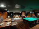 New nookThere's a brand-new gastropub at The Pearl and it serves specially crafted mixed beverages. The bites are inspired by French and British cuisine. You can play billiards, darts or just catch your favourite match on the screens.Hilton Doha The Pearl Residences,The Pearl-Qatar (4492 4630).
