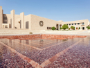 Explore Education CityIt's stunning, houses the Qatar National Library, the Ceremonial Court, Oxygen Park and a few incredible structures that have even won awards. Just go.