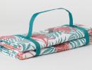 QR99Picnic blanket.H&M.