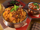 Friday: Have a comforting biryani mealEveryone knows that Fridays mean biryani. Well most do, and those who don't, now is a good time to learn to love a big bowl of basmati rice cooked in aromatic spices. Not sure where to order from? We've got three top spots to try here.