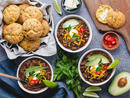 Get inspired by a vibrant cooking personalityIf you're not sure where to find inspiration for your next meal, these entertaining Instagram personalities have loads of incredible recipes to try at home on their websites. Check it out.