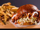 Order burgers from Hudson TavernOnly because you're hosting a movie night, you can knock yourself out on the tempting Hudson Tavern menu filled with hot dogs, burgers, wings and more. Mondrian is now delivering to your doorstep and you get a 20 percent discount if you call the hotel directly. Read more about the offer here.