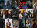 Finding the best Netflix series for your next binge watch can be a daunting prospect, with an almost bottomless pit of content to choose from. The streaming giant licenses huge amounts of TV and produces its own shows, too. To help you avoid incessantly scrolling through the never-ending carousels of content, we've rounded up our favourite Netflix original series.