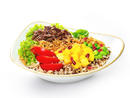 Ten healthy delivery and takeaway options to try in Doha