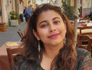 Five things Lavanya Kumar from InterContinental The City is doing during lockdown