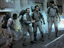 Ghostbusters (1984)Director: Ivan ReitmanCast: Bill Murray, Dan AykroydWhen New York is invaded by ghastly ghouls, who you gonna call? You know the answer: four self-styled Ghostbusters ready to dash in and zap the spirits into oblivion. Much of this sci-fi-comedy's charm lies in its have-a-go-heroes: these underdogs are thrown into the spotlight with delightful results. Bill Murray's deadpan, womanising scientist is an undoubted highlight, while Rick Moranis brings crazy character humour as the dork living in the most haunted building in Manhattan.