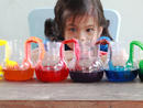 Six fun science experiments to do at home with kids
