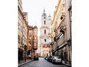 Prague, Czech Republic Credit: @tom.vejsada