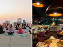 Now that Qatar is reopening, it's time to get out again and enjoy the city we love. With that in mind, we've rounded up five things to do in Doha this weekend.Enjoy!