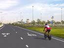 Get active on your bikeQatar was just awarded a Guinness World Record for the Olympic Cycling Track near Al Khor Road, meaning there's no better time to check it out. It's 33 km in length, completely separate for the road, and has plenty of facilities along the route for you to use. If you're a competitive cyclist, you can reach speeds of up to 50 kph on the route. Not bad.
