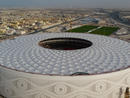 Qatar reveals Al Thumama Stadium update