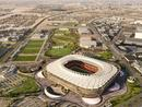 Al Rayyan Stadium will be inaugurated next month