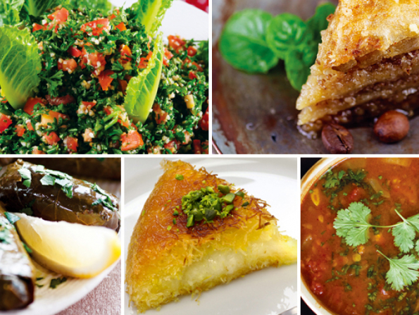 Recipes to try in Ramadan