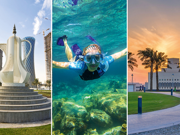 Free things to do in Doha: 48 things that won't cost you a single riyal