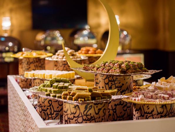 Best Doha suhoors for Ramadan 2019