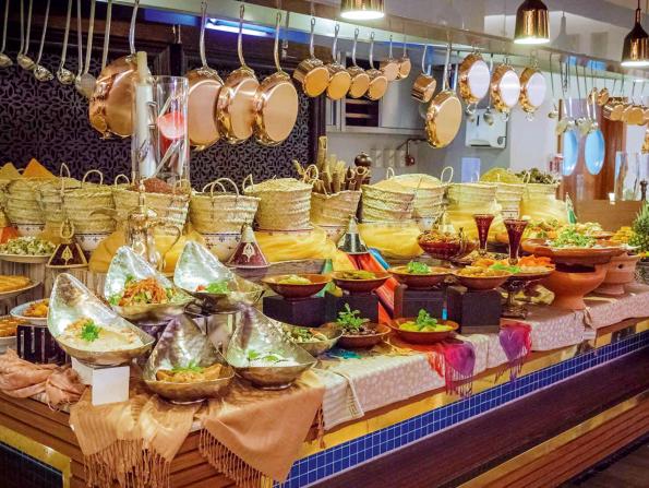 Best Doha iftars for Ramadan 2019